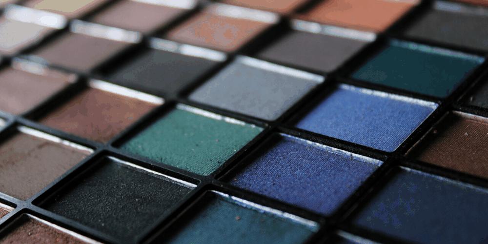 best vegan eyeshadow palette