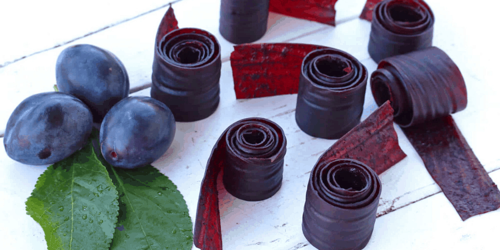 Are Fruit Roll-Ups Vegan?