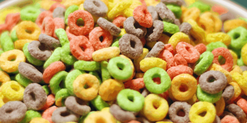 Are Fruit Loops Vegan